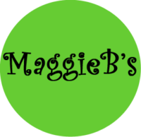 MaggieB's Home Baked Treats Mobile Logo
